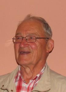 Dietmar Mengel Vorstandsvorsitzender