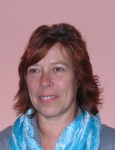 Kerstin Schusta Kassiererin