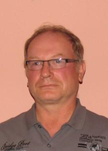 Frank Scheundel Stellv. Vorsitzender