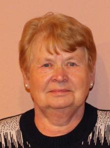 Ursula Merkel Schriftführerin