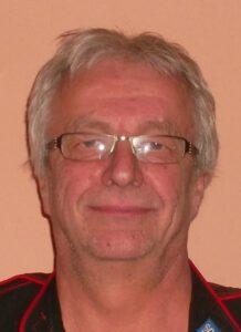 Axel Betker